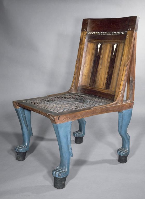 chaise-chien
